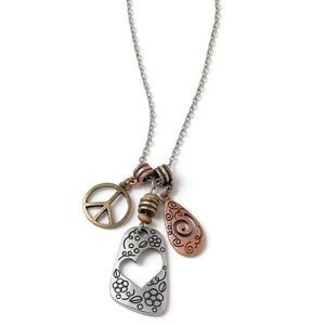 Lia Sophia Daydreamer Necklace